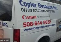copier resource